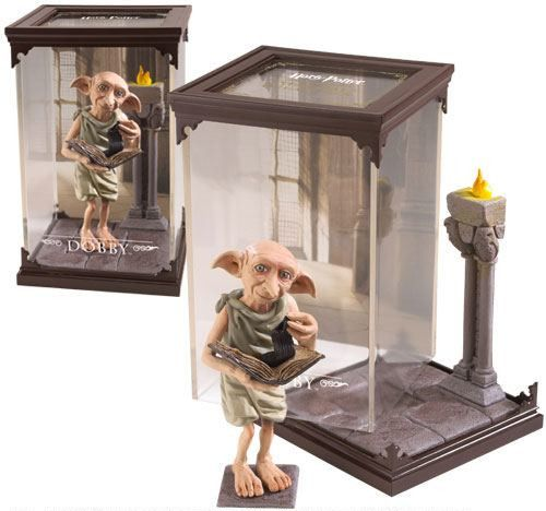 Фигура Harry Potter - Magical Creatures: Dobby, 19 cm - 1