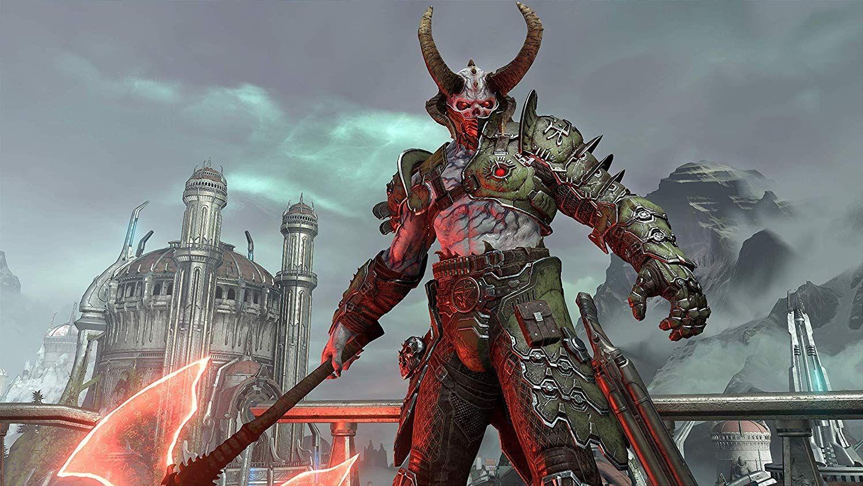 Doom Eternal - Deluxe Edition (PS4) - 10