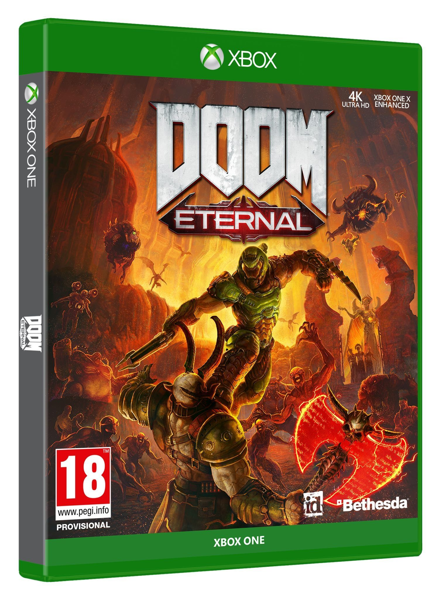 Doom Eternal (Xbox One) - 3
