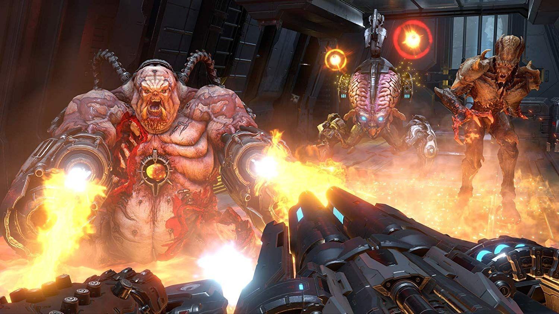 Doom Eternal - Deluxe Edition (PS4) - 5