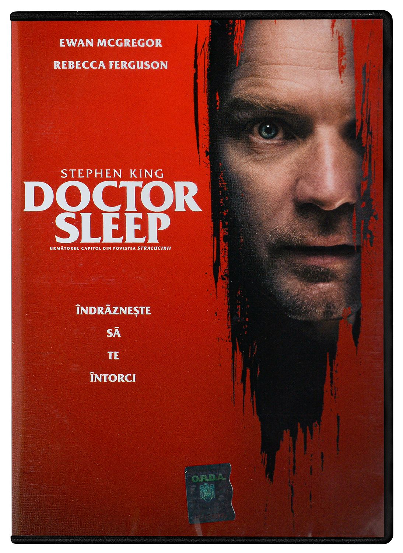 Доктор Сън (DVD) - 1