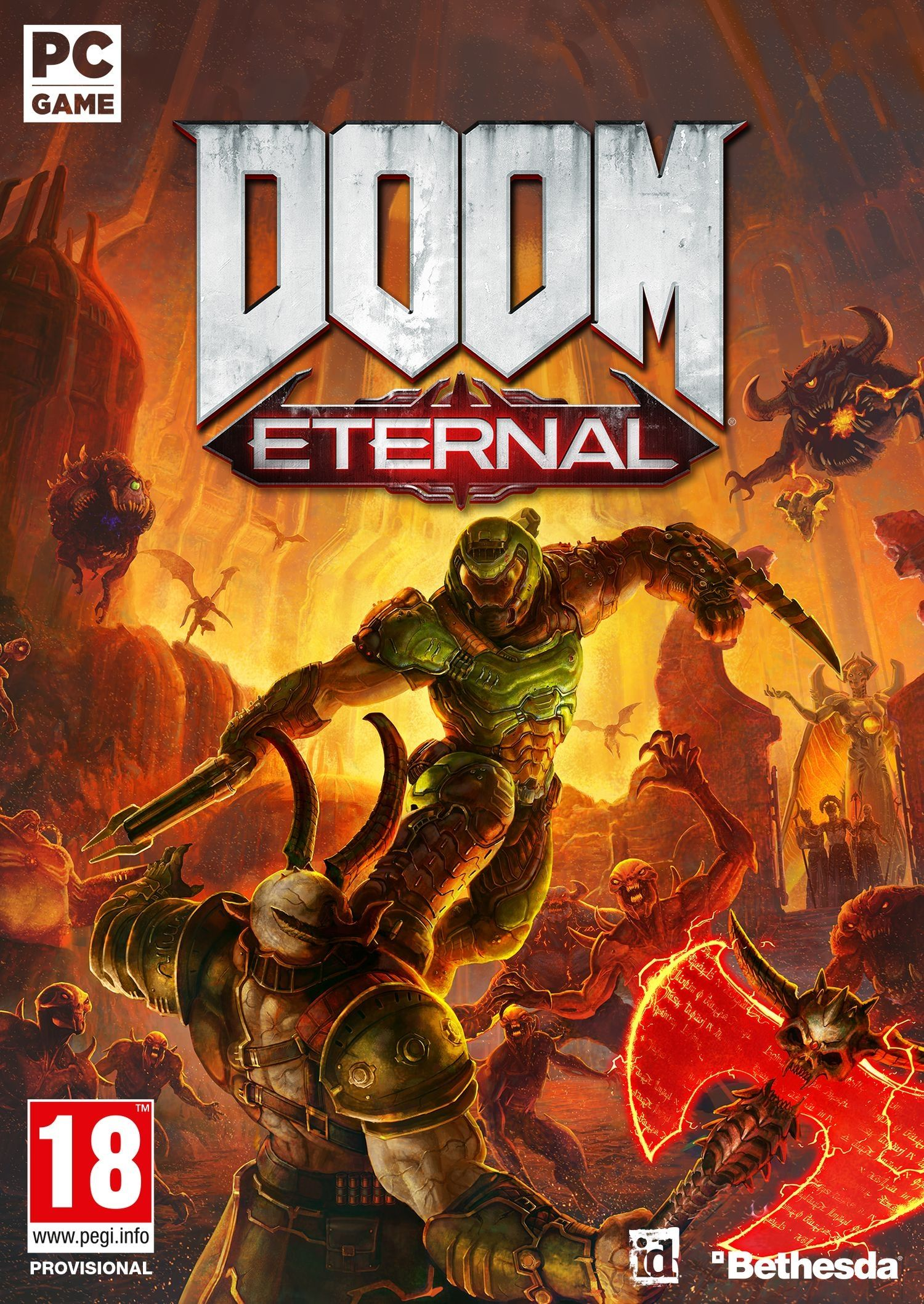 Doom Eternal (PC) - 1
