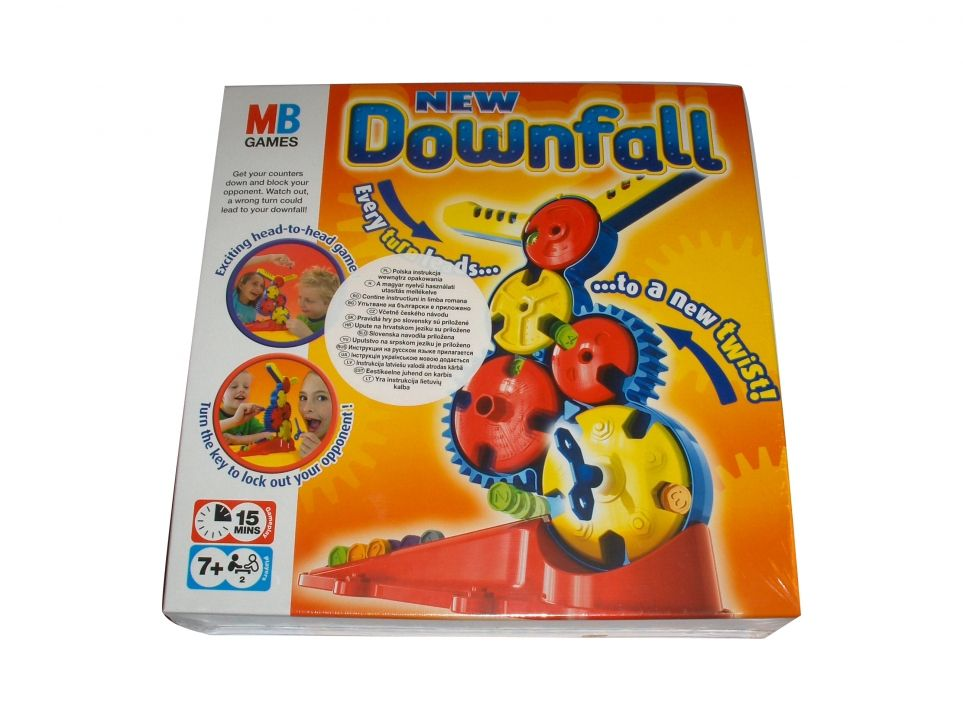 Downfall - 2