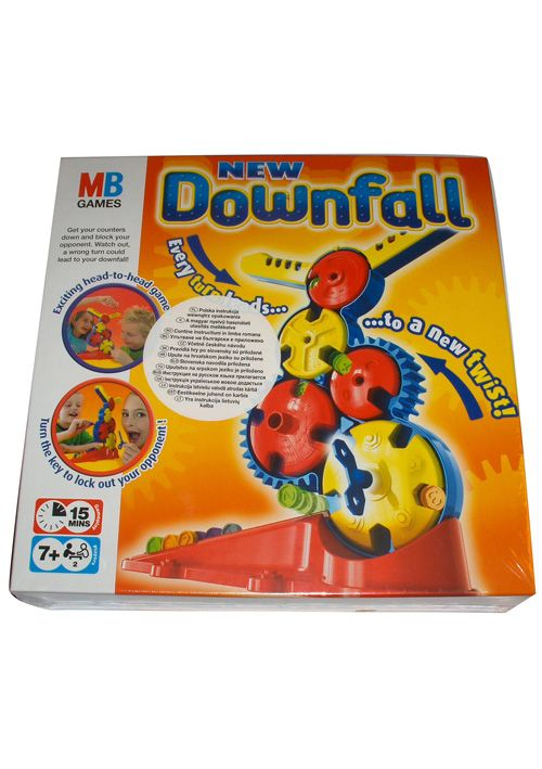 Downfall - 1