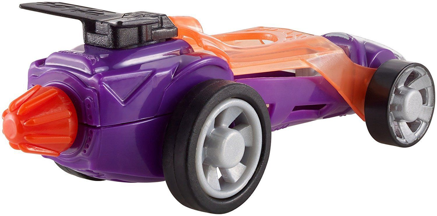 Количка Hot Wheels Speed Winders - Wound-up - 4