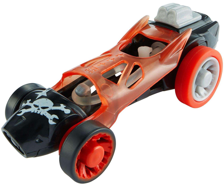 Количка Hot Wheels Speed Winders - Power Twist - 3