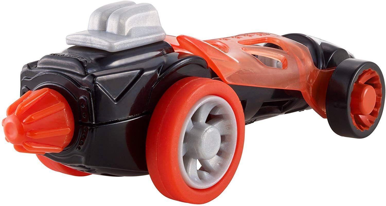 Количка Hot Wheels Speed Winders - Power Twist - 4