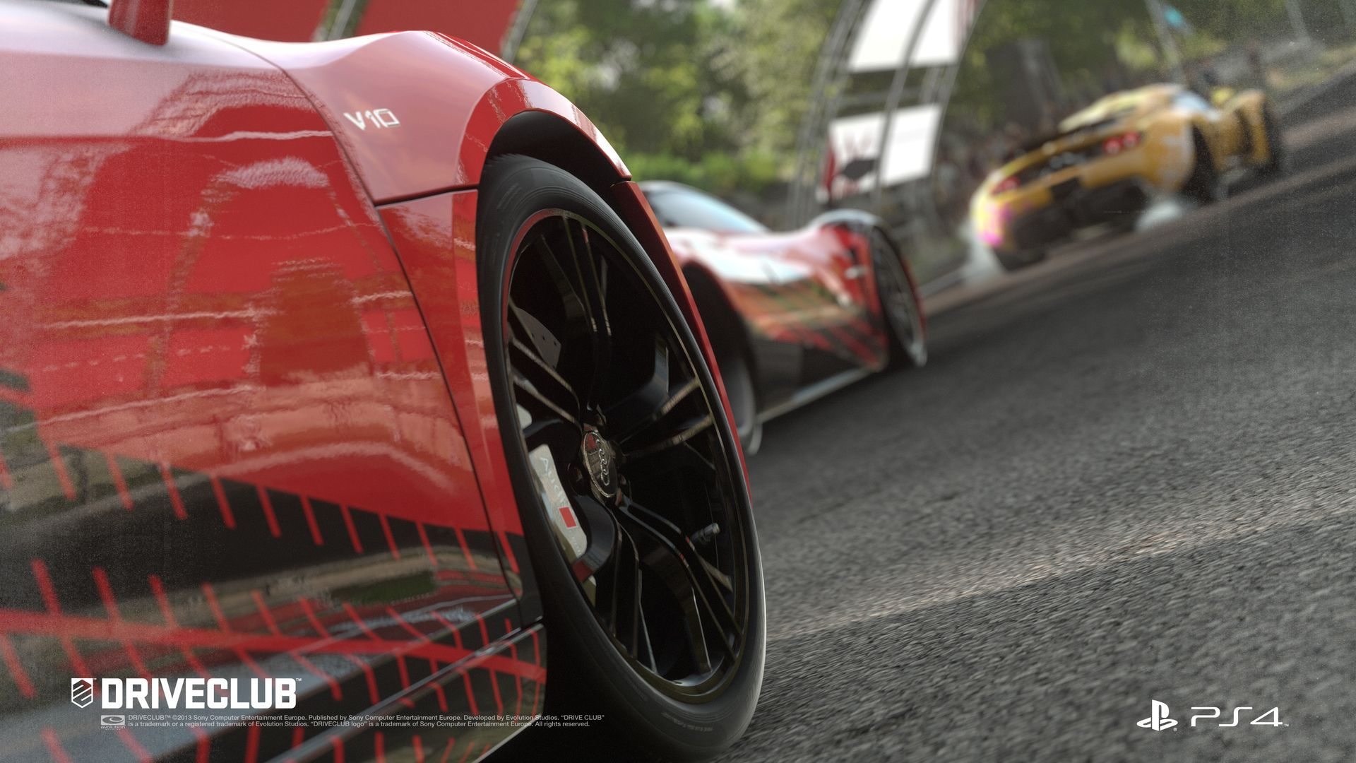 DriveClub (PS4) - 18