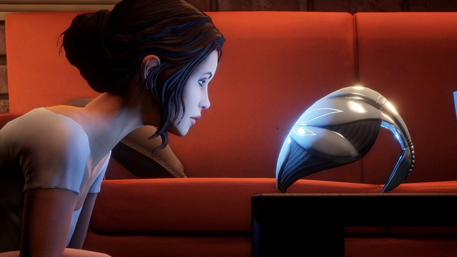 Dreamfall Chapters (PS4) - 8