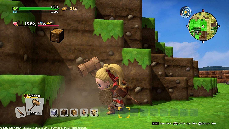 Dragon Quest Builders 2 (PS4) - 3
