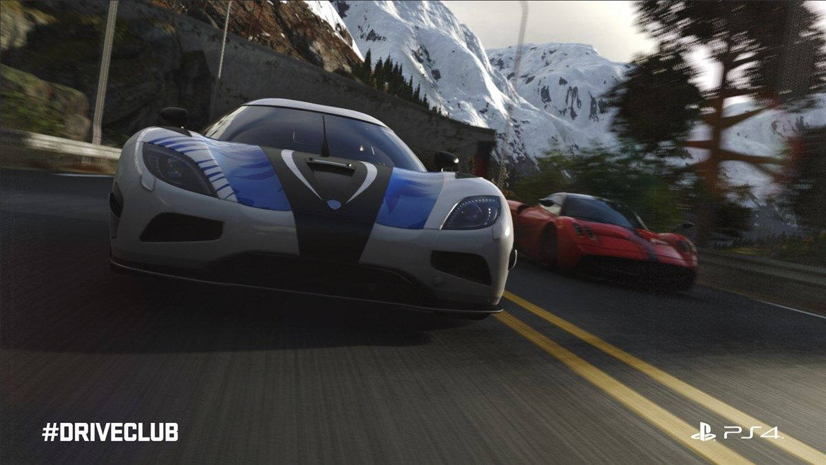 DriveClub (PS4) - 30