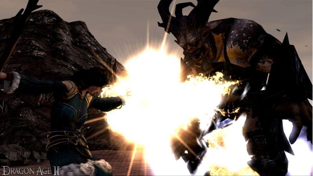 Dragon Age II (Xbox 360) - 4