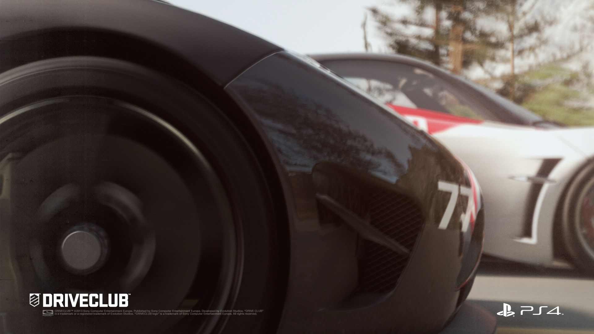 DriveClub (PS4) - 10