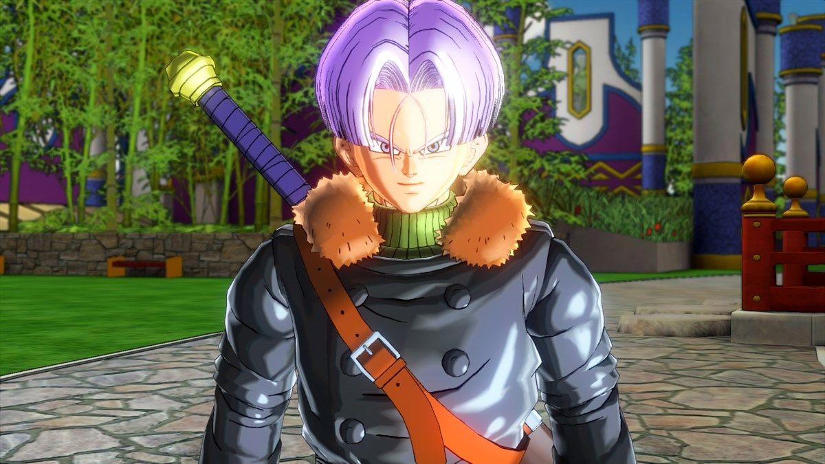 Dragon Ball Xenoverse (Xbox One) - 6