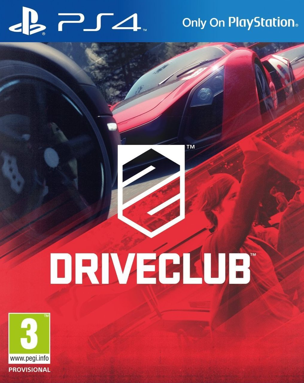 DriveClub (PS4) - 5