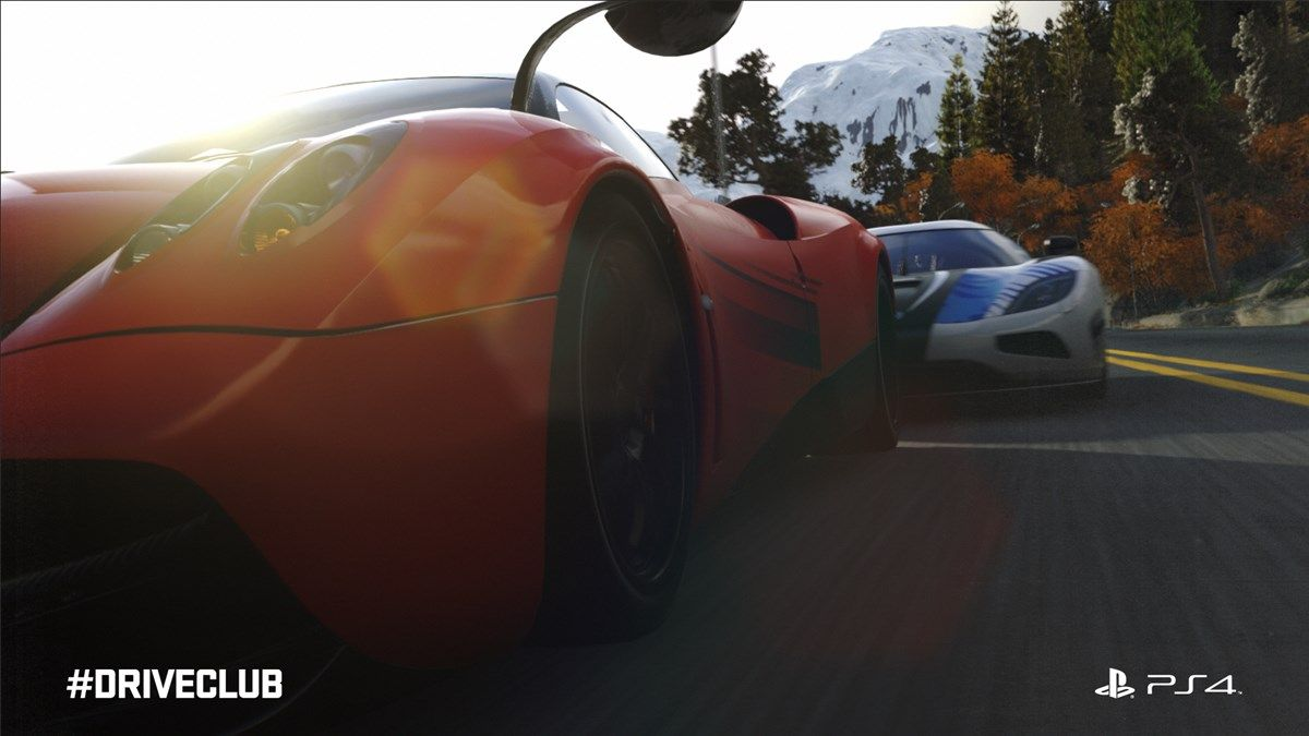 DriveClub (PS4) - 21