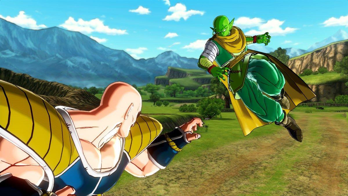 Dragon Ball Xenoverse (Xbox One) - 7