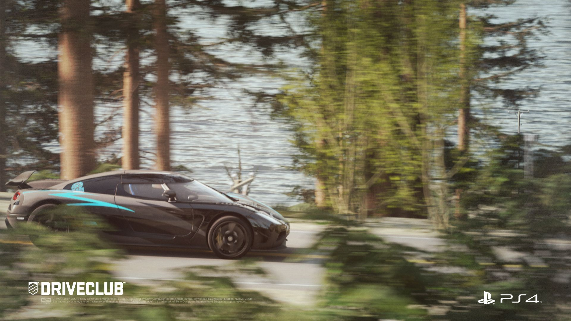DriveClub (PS4) - 11