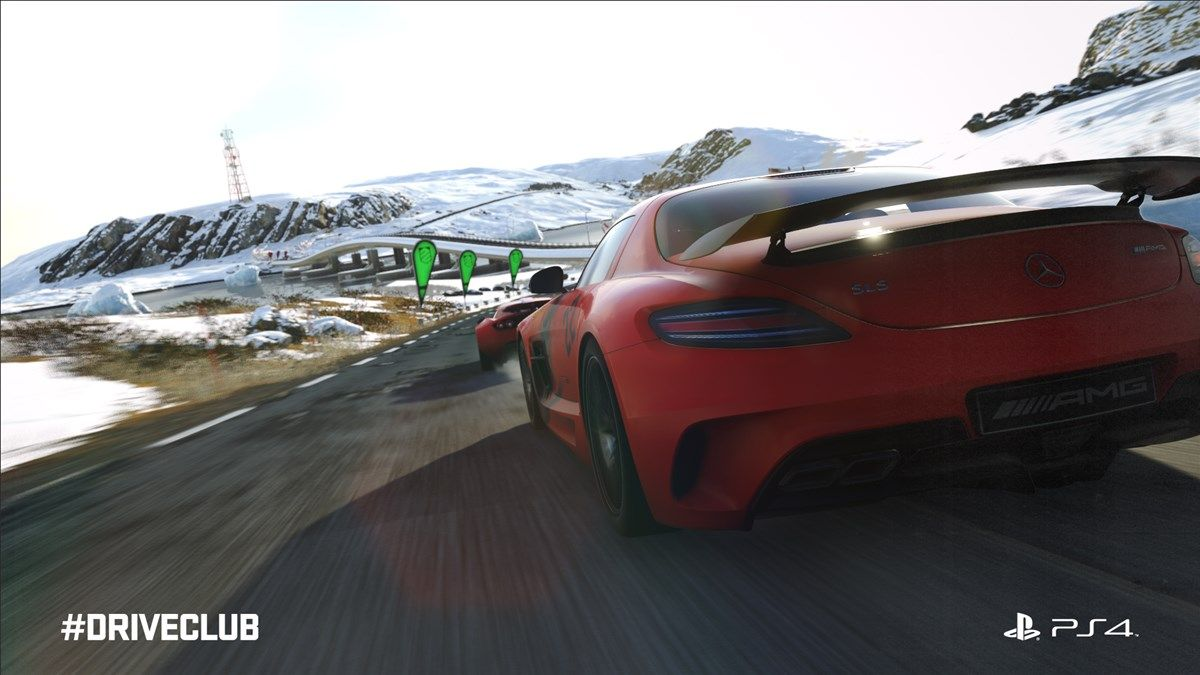DriveClub (PS4) - 19
