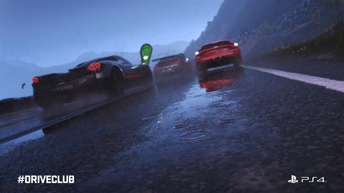 DriveClub (PS4) - 25