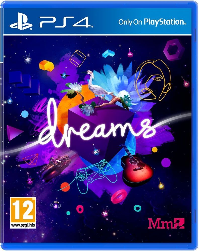 Dreams (PS4) - 1