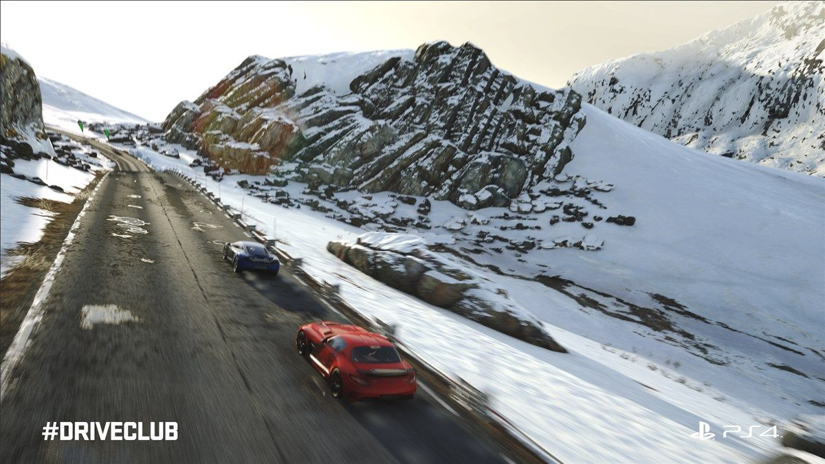 DriveClub (PS4) - 24
