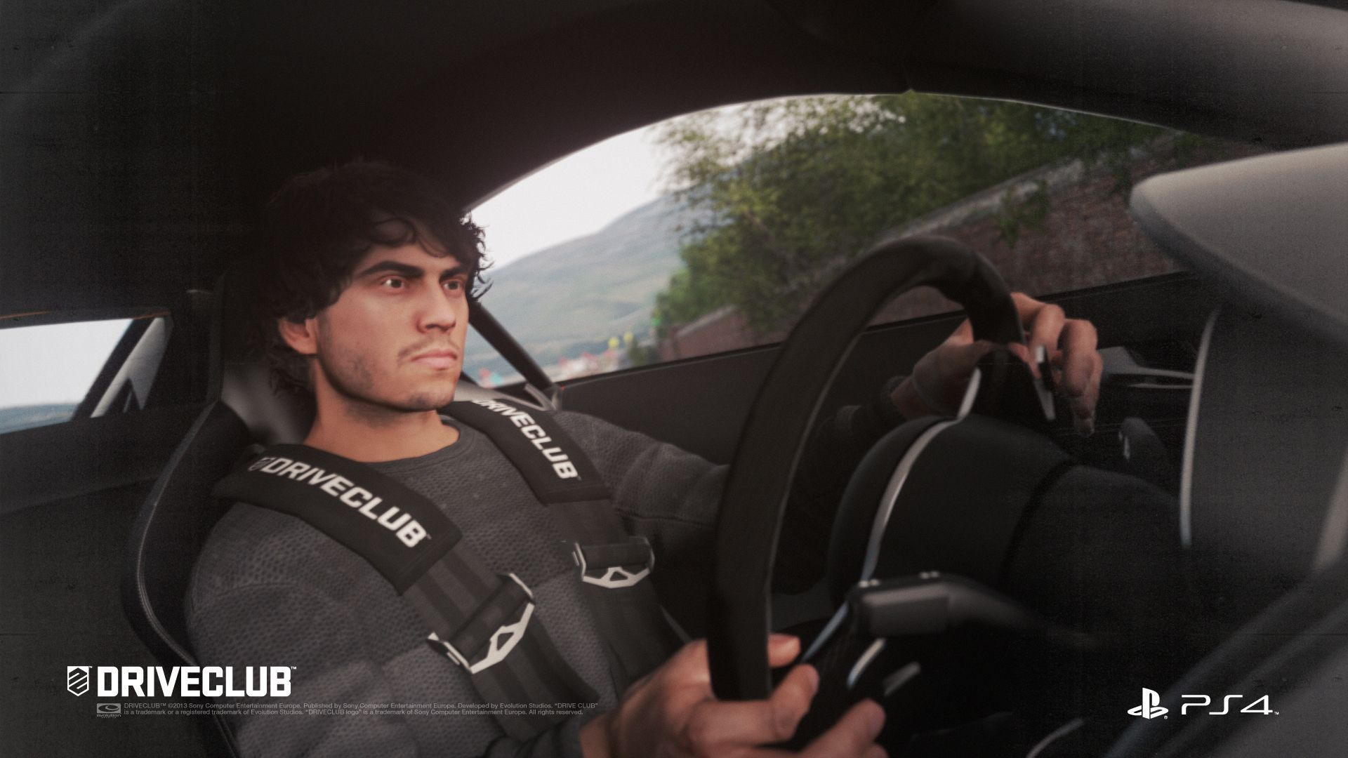 DriveClub (PS4) - 9
