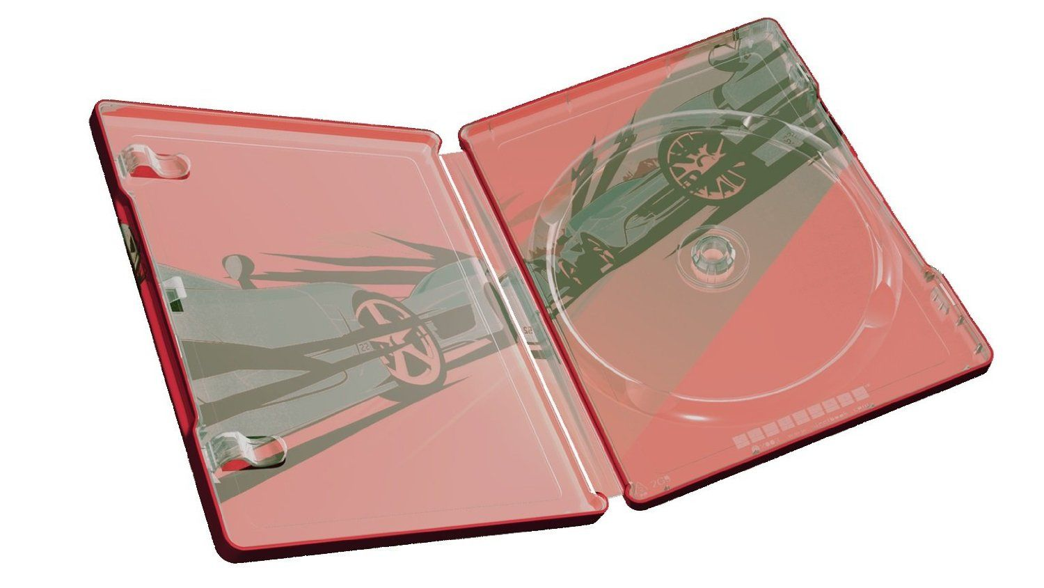 Driveclub Steelbook Edition (PS4) - 6