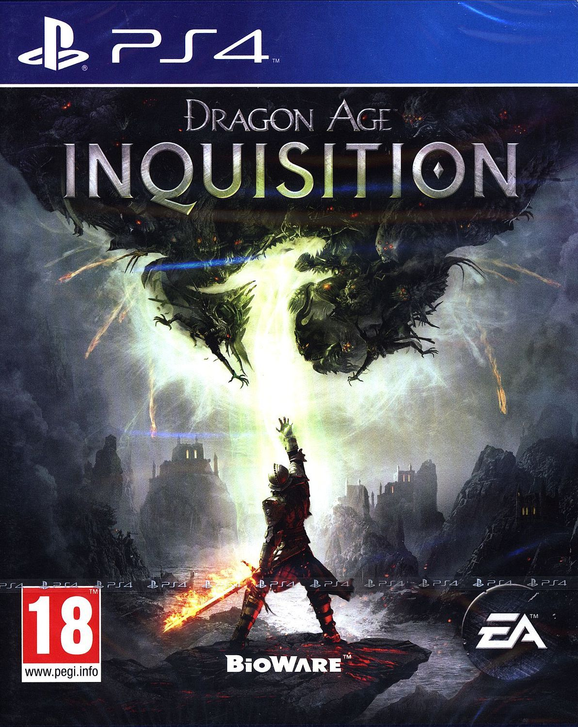 Dragon Age: Inquisition (PS4) - 1