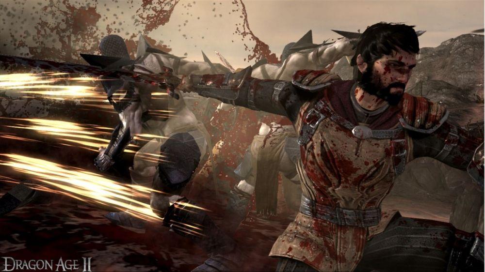 Dragon Age II (Xbox 360) - 6