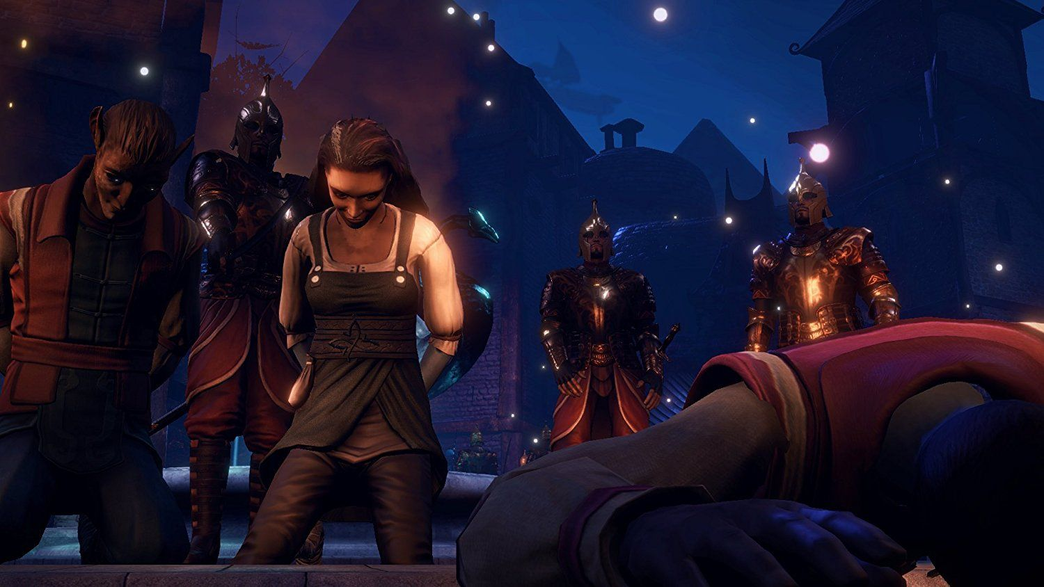 Dreamfall Chapters (PS4) - 6