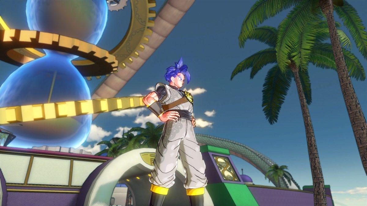 Dragon Ball Xenoverse (Xbox One) - 13