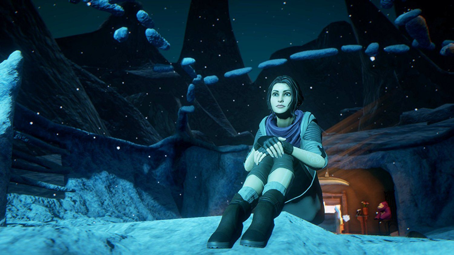 Dreamfall Chapters (PS4) - 5