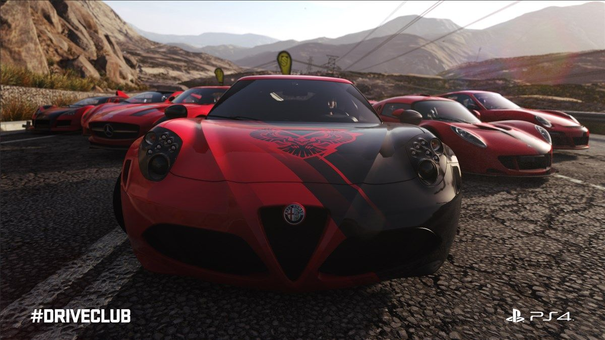 DriveClub (PS4) - 22