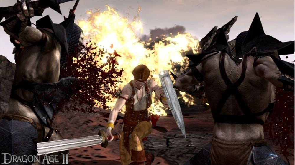 Dragon Age II (Xbox 360) - 5