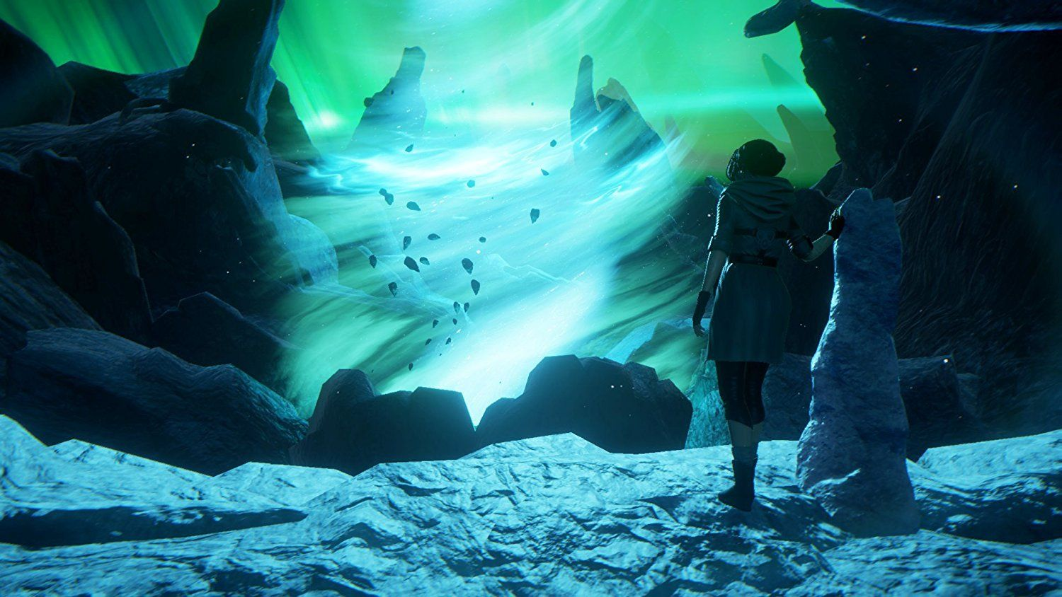 Dreamfall Chapters (Xbox One) - 3