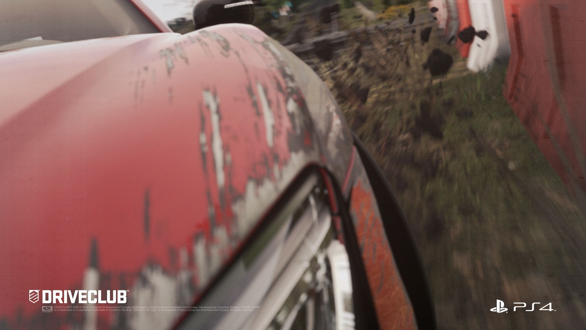 DriveClub (PS4) - 12