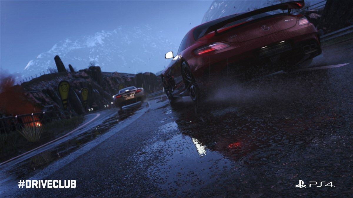 DriveClub (PS4) - 26