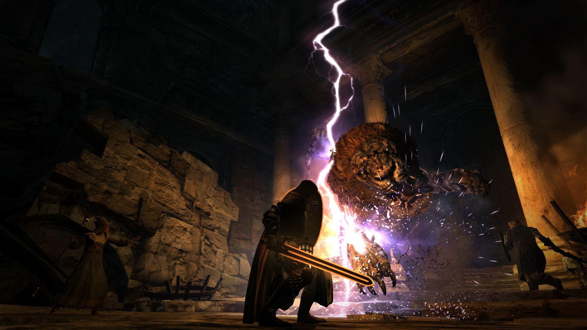 Dragon's Dogma Dark Arisen - HD (PS4) - 6