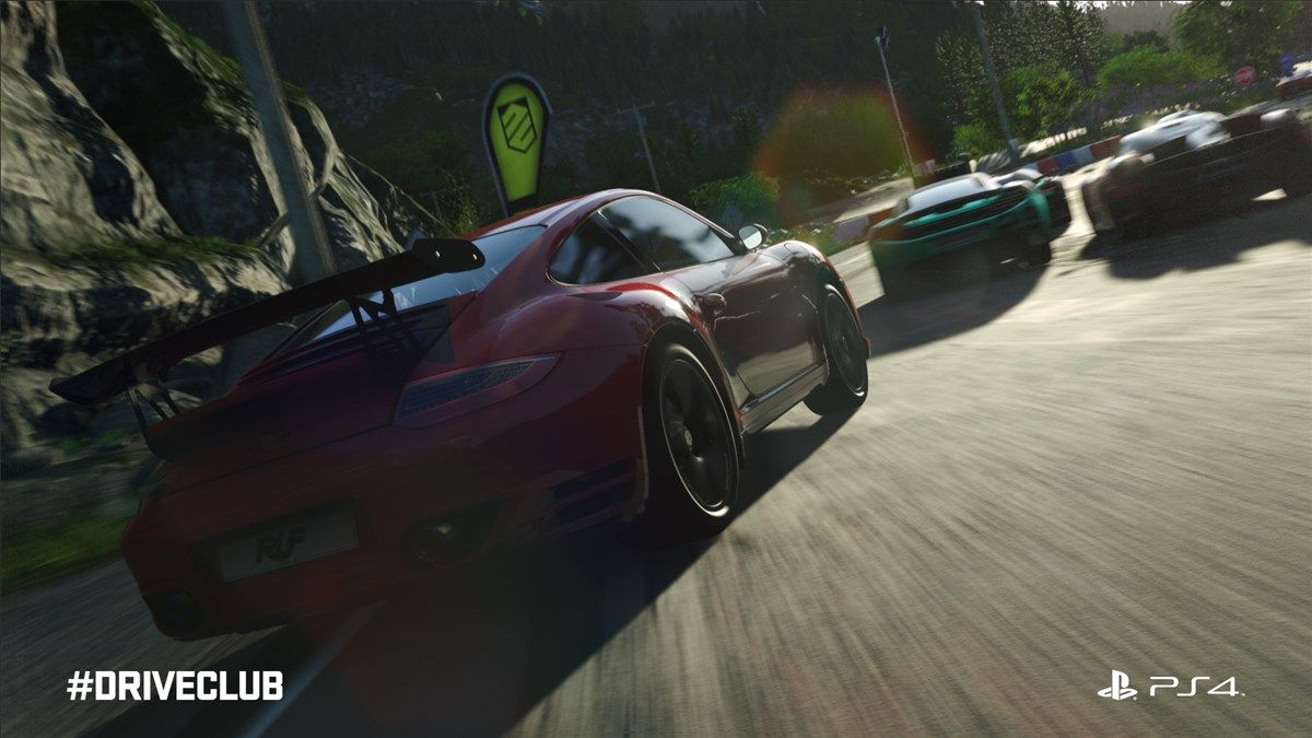 DriveClub (PS4) - 32