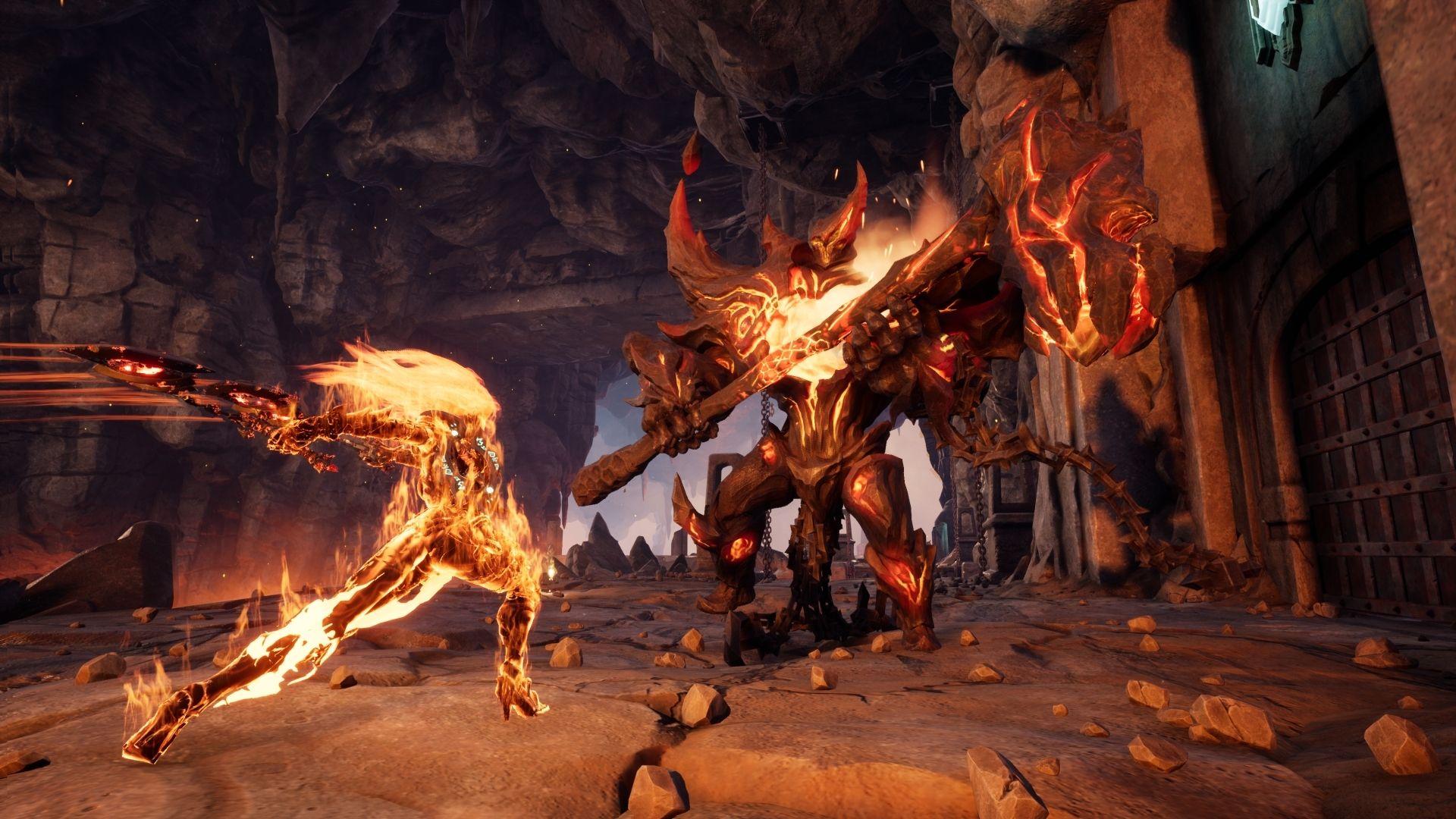 Darksiders III (Xbox One) - 6
