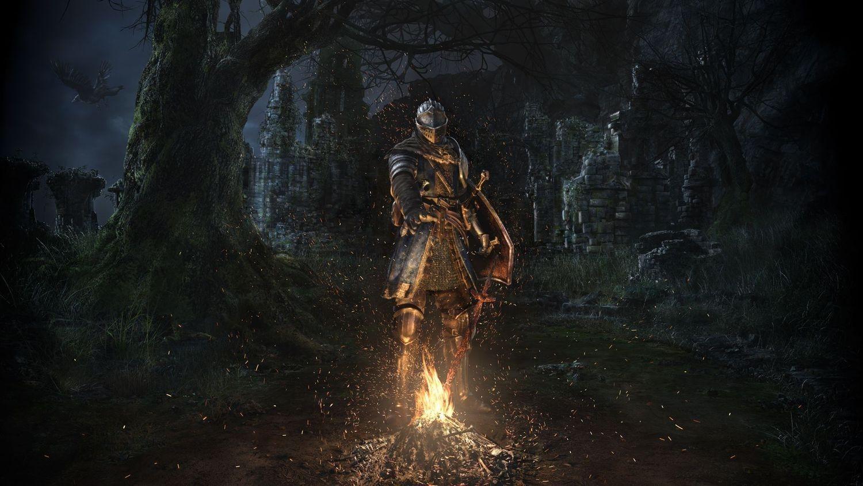 Dark Souls Trilogy (Xbox One) - 8