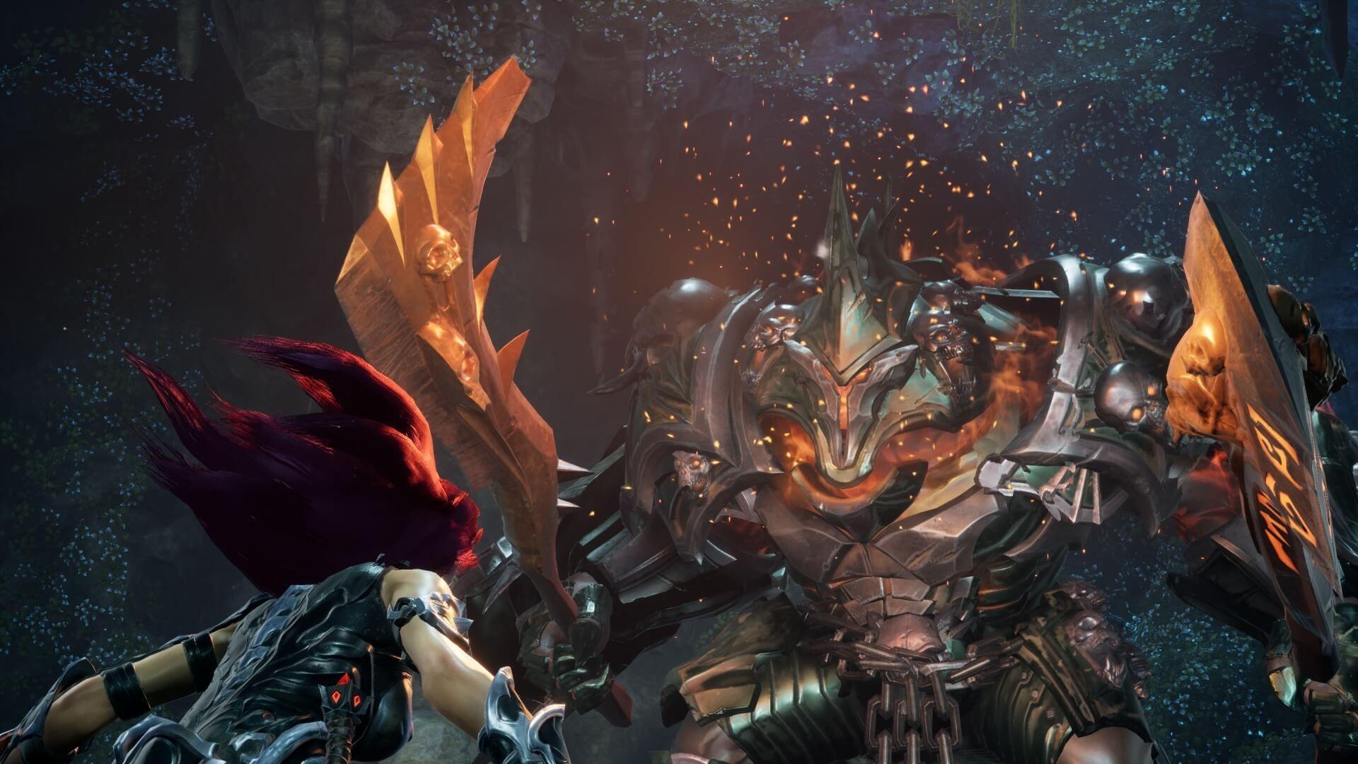 Darksiders III (PS4) - 11
