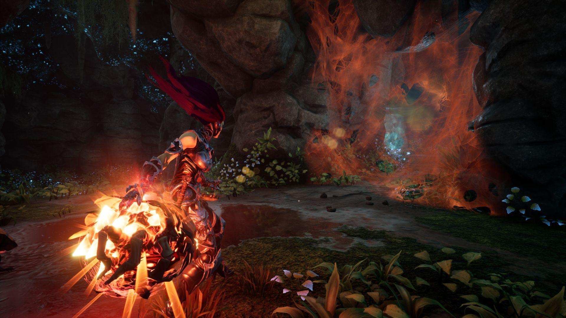 Darksiders III (PS4) - 12