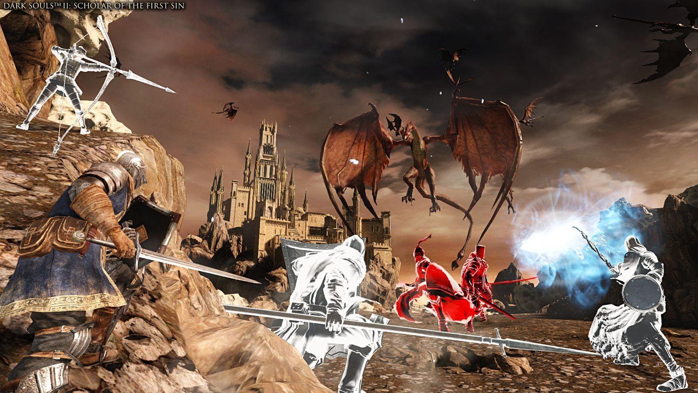 Dark Souls Trilogy (Xbox One) - 3