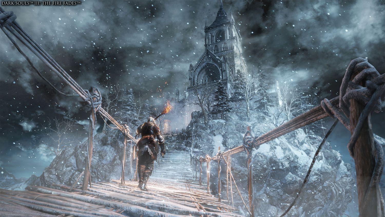 Dark Souls Trilogy (Xbox One) - 5