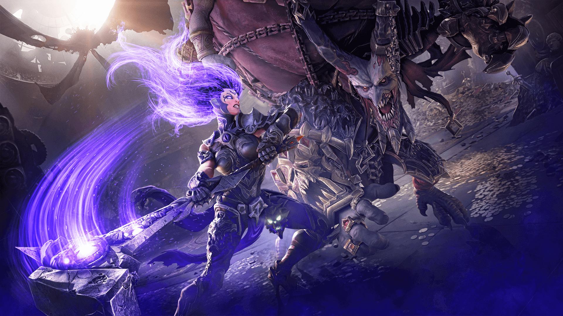 Darksiders III (Xbox One) - 11