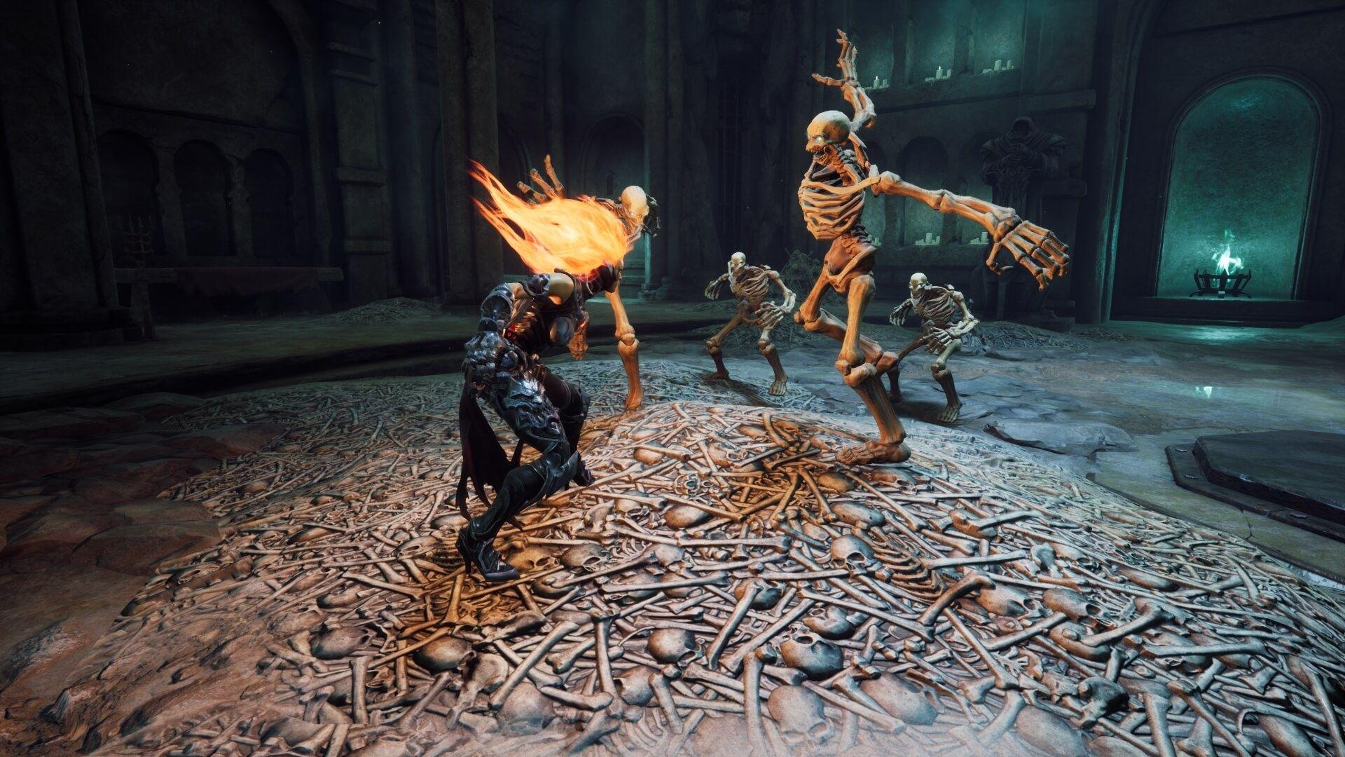 Darksiders III (Xbox One) - 12
