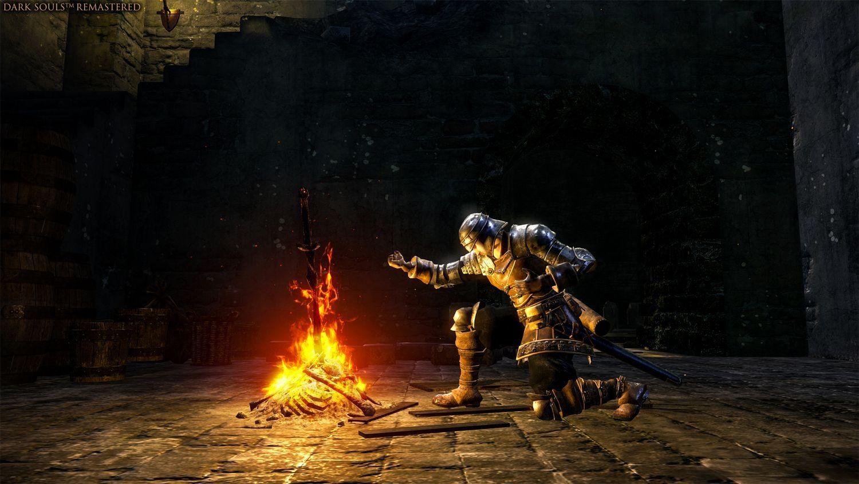 Dark Souls Trilogy (Xbox One) - 6