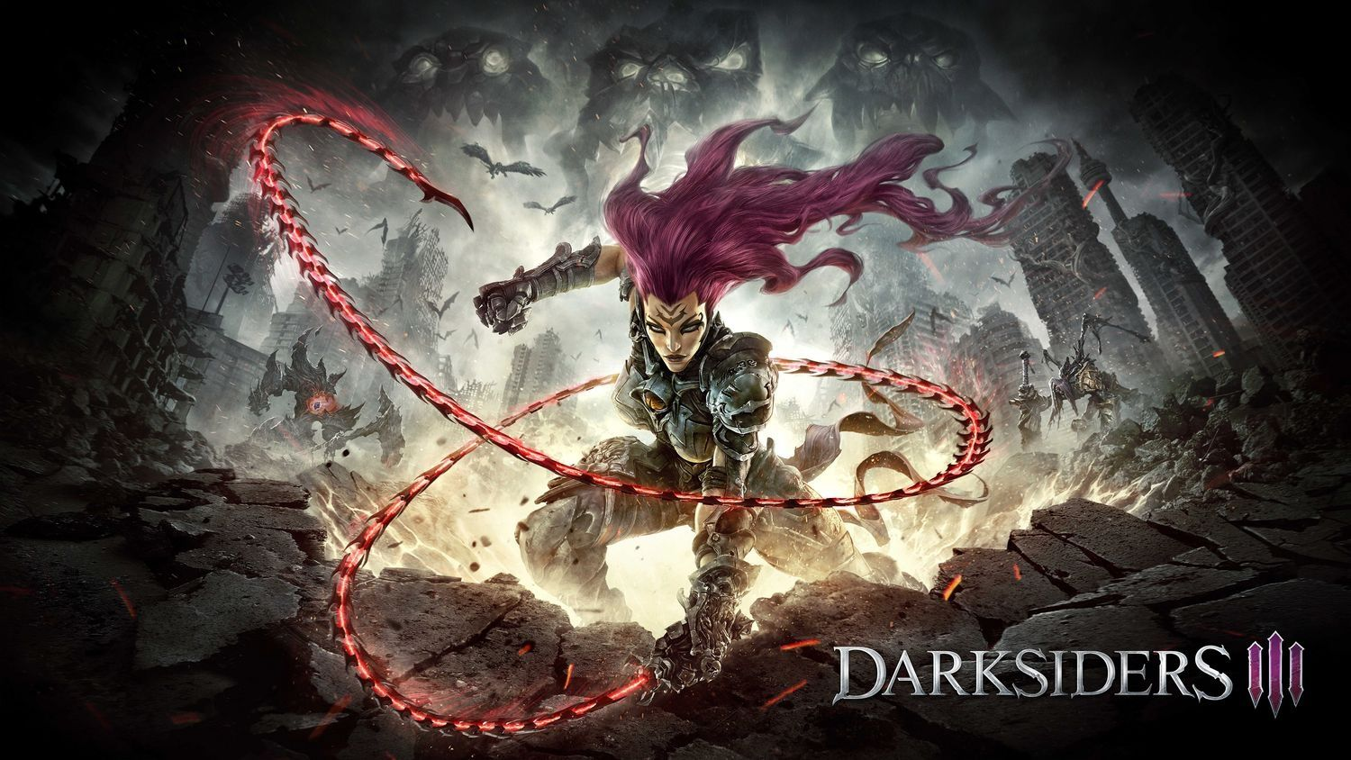 Darksiders III (PC) - 13